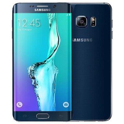 Samsung Galaxy S6 32GB EE Locked - Black Sapphire