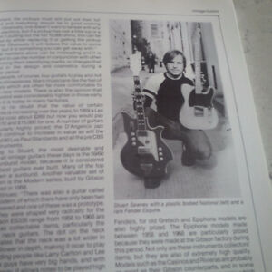The Complete Guitar Guide, Fully Illustrated, David Lawrenson Kitchener / Waterloo Kitchener Area image 3
