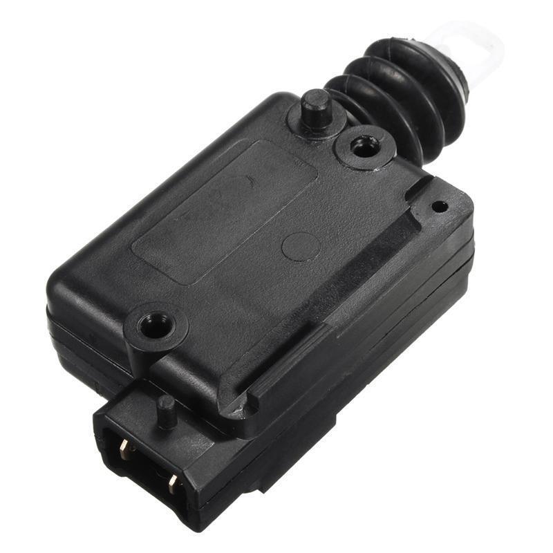 Door Lock Actuator 7702127213 for Renault 19 Clio I II Megane Scenic B0V2