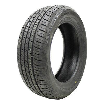 4 New Vercelli Strada I  - 225/55r19 Tires 2255519 225 55 19