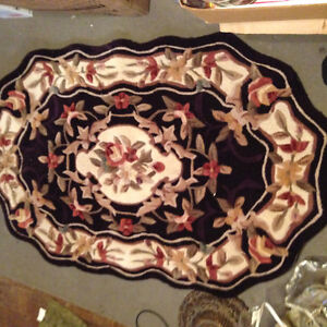 Area Rugs set of 3