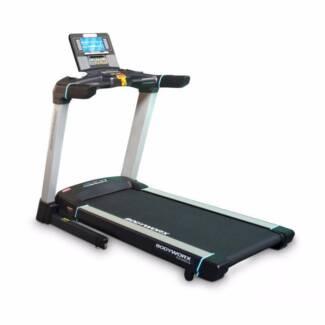 NEW BODYWORX J RUN35 Treadmill, BIG 3.5CHP, 22km/h & MORE! Malaga Swan Area Preview