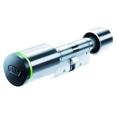 Elektronischer Schließzylinder BKS ixalo RFID Starter-Set Baulänge 31/40