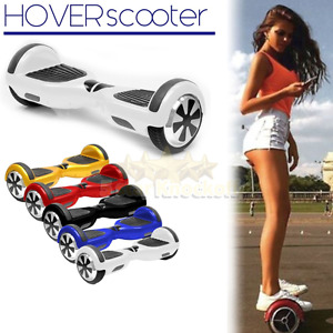 "6.5"" 8"" &10"" Hoverboard Brand New With Bluetooth & FREE BAG"