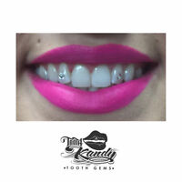 TOOTH KANDY