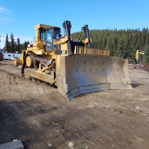 D10N CAT - FOR SALE