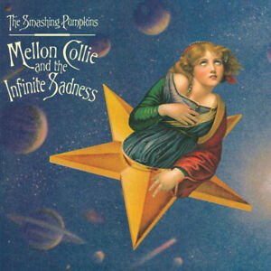 August 8 - 2 floor tickets to see The Smashing Pumpkins