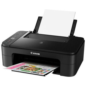 CANON PIXMA TS3129 WIRELESS ALL-IN-ONE INKJET PRINTER- mnx