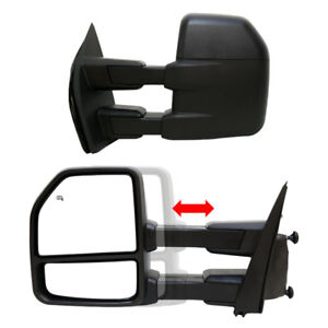 NEW OEM Style Towing Mirrors for 2015-18 Ford F150