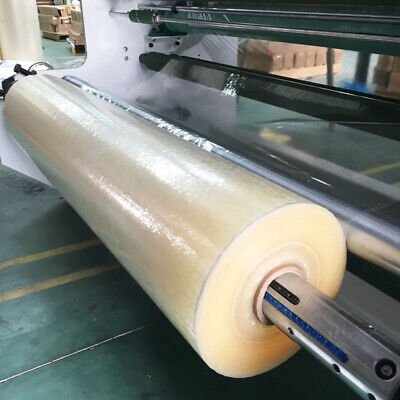 New 2mil Laminating Automatically Cold Laminating Film Without Bottom Paper
