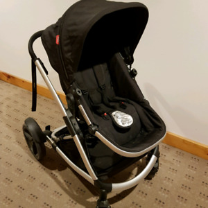Phil and Ted's Promenade Double Stroller