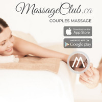 RMT | In-home massage with insurance receipt