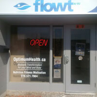 FreeFlow Yoga @ OptimumHealth.ca