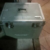 Anvil Style ATA Road Equipment Gear Cabes Case