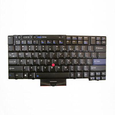 Genuine New Lenovo IBM ThinkPad Keyboard T420 T420i T420S T420SI X220 X220I US