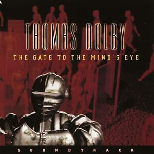 Thomas Dolby - Gate to the Mind's Eye - New Sealed CD