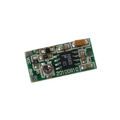 5v 635nm 650nm 808nm 980nm 50-300ma Ttl Laser Diode Driver Supply Board Drive