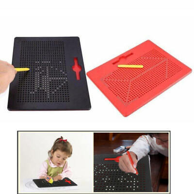 Magnetic Drawing Board Preschool Educational Creative Pad Child Kids To EAW