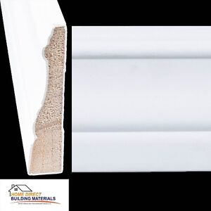 Interior Trim, Base Board, Casing, Crown Moulding and More...