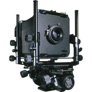 wanted - large format camera