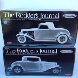ACME/GMP DIECAST  '32 FORD COUPES/ROADSTERS London Ontario image 7