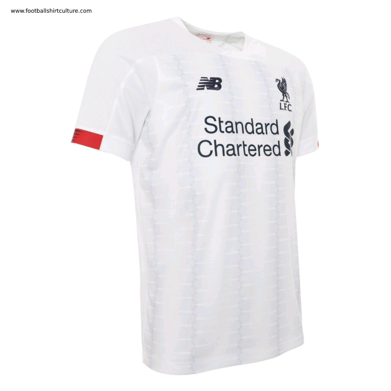 newest 20368 74fd4 2019/20 Liverpool away shirt bnwt | in Ballymena, County Antrim | Gumtree
