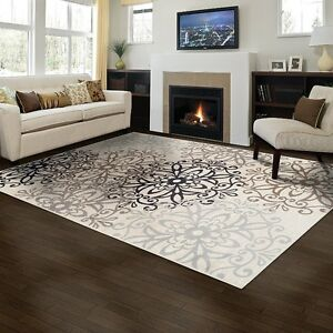 Superior Elegant Leigh Collection Area Rug 8x10 New