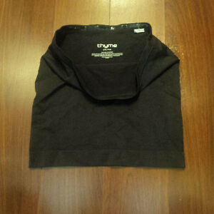 Thyme maternity belly band size S-M