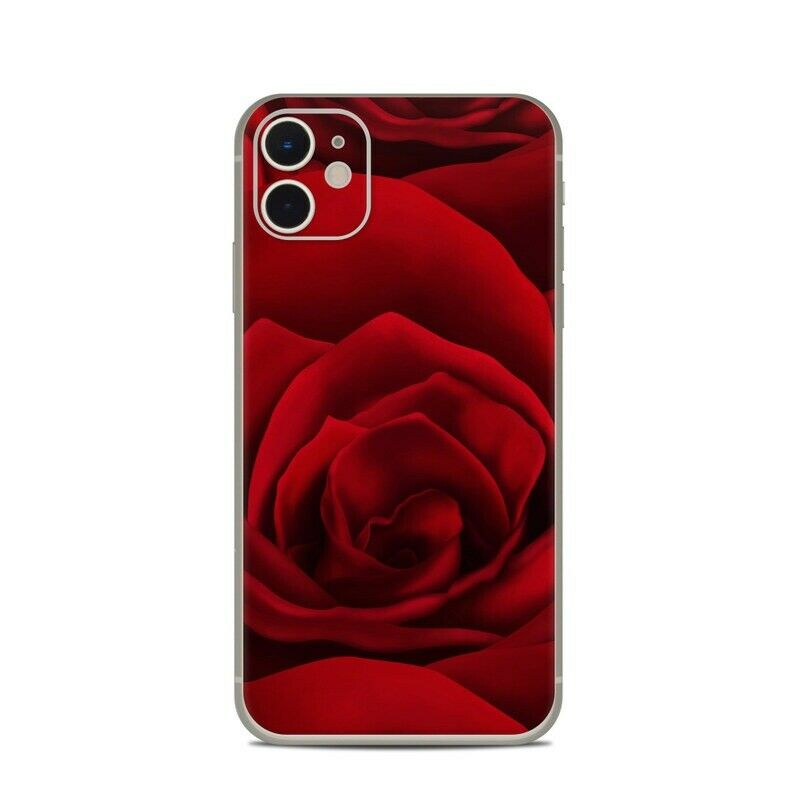 iPhone 11 Skin - By Any Other Name - Sticker Decal