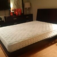 Queen mattress for sale - very good condition