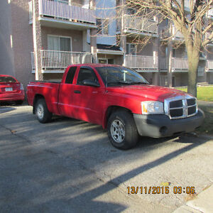 2005 Dodge Dakota toile Camionnette
