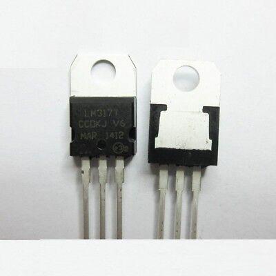 Voltage Regulator Pcb International Standard Ic 1.2v To 37v 1.5a To-220 Original