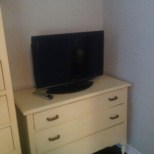 TV with DVD function