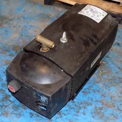 Becker Industrial Vacuum Pump Type Vt 4.40