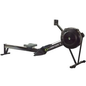 Concept 2 rower,PM5 monitor,mint condition