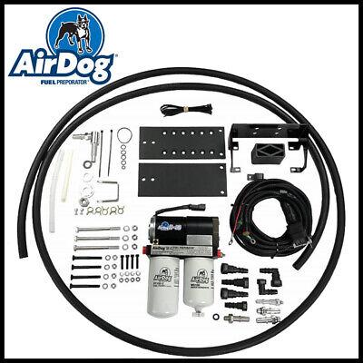 Airdog 165 GPH Lift Pump Fuel System for 2005-18 Ram 2500 3500 5.9L 6.7L Diesel