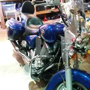 2004 Victory 92VT
