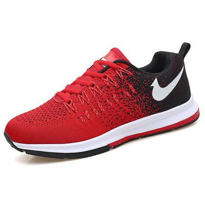 3910e7d2248c3 Men s casual sneakers breathable running sports shoes fashion soft athletic  lot