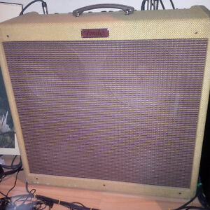 1995 Made in USA Fender Blues Deville