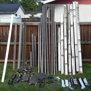 Gutters, Downspouts, and Accessories