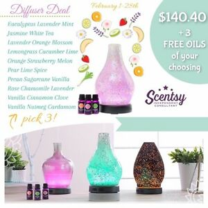 SCENTSY! Last chance for 10% Feb!! Special offer also!
