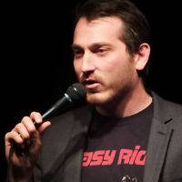 Standup Comedian For All Your Comedy Needs.