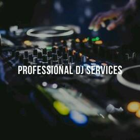 Mobile dj and equipment hire