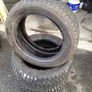 """***235/55R18"""" only $100.00***"""