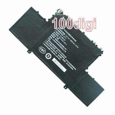 "Genuine R10B01W Battery for Xiaomi Mi Air 12.5"" Series R10B01W Tablet 7.6V 37Wh"