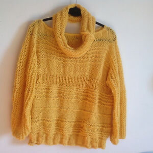 Tricot mode+