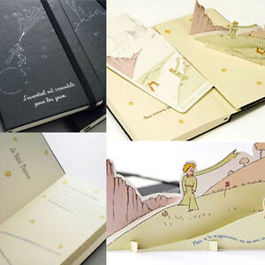 LE PETIT PRINCE 2011 LIMITED EDITION MOLESKINE NOTEBOOKS West Island Greater Montréal image 1