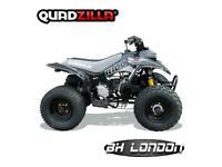 Quadzilla R 100 - 2 year warranty - Kid's & Junior quads