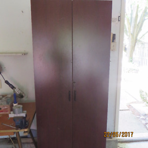 Storage Cabinet/Pantry