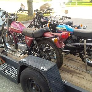 1976 SS250 Harley AMF Aermacchi collector REDUCED